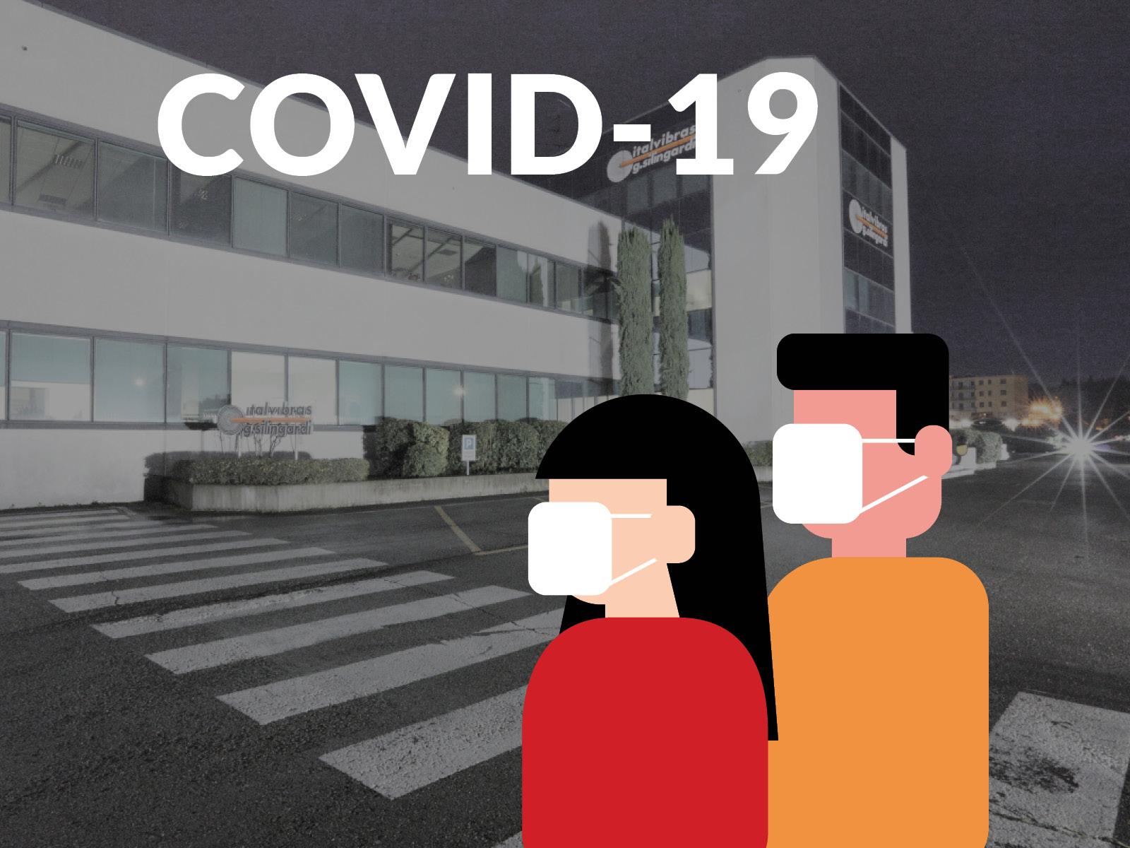 COVID-19: informazioni